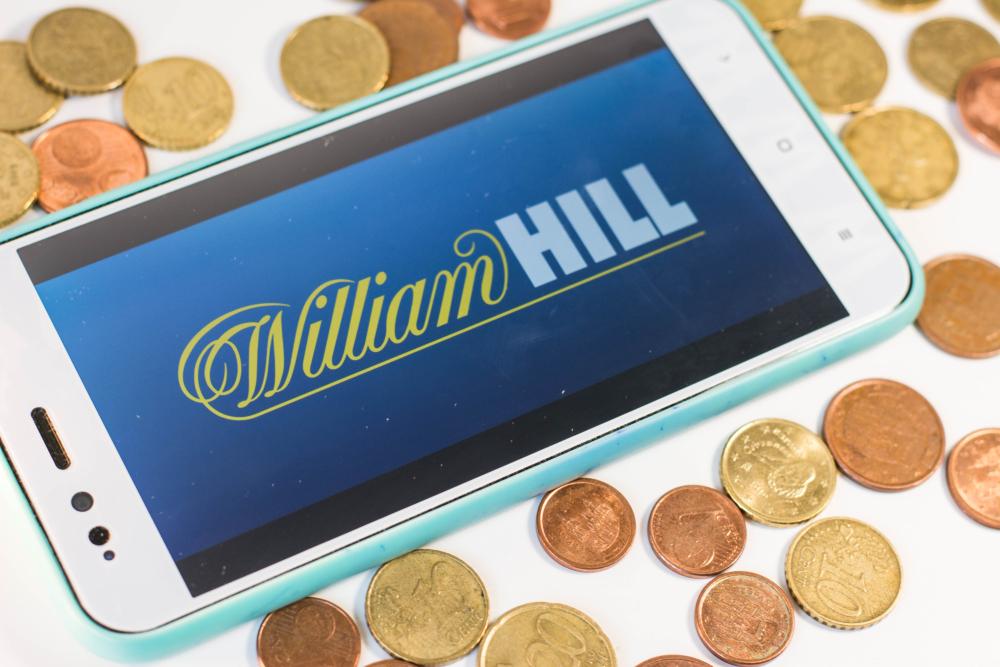 William Hill Affiliate
